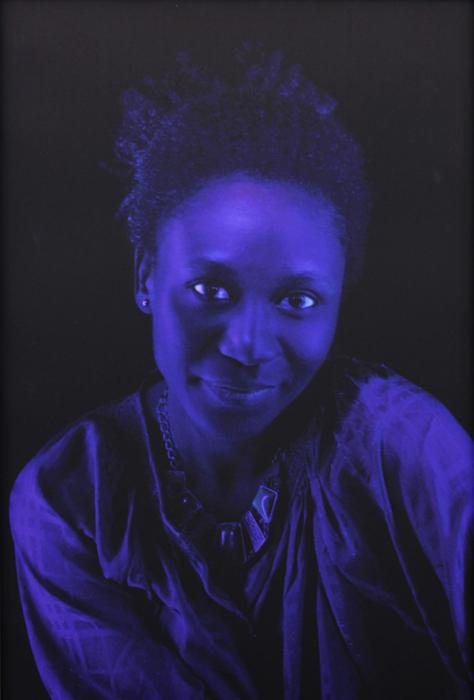 Black Beauty Alana