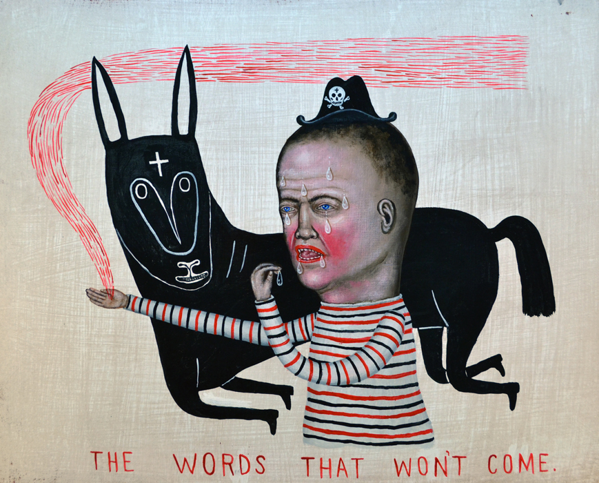 Fred Stonehouse