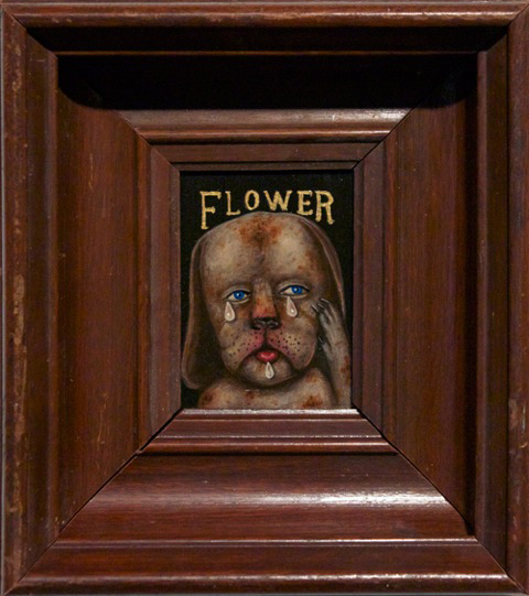 Copy of Fred Stonehouse_Flower_2013